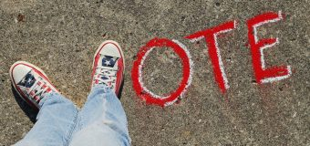 Lesson Plan:  Are Teens Age 16 and Older Ready to Vote?