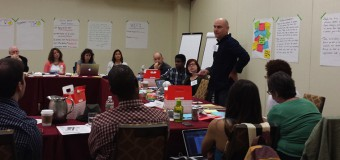 Update from the Field: Youth Media, NAMAC & the Creative Youth Development Movement
